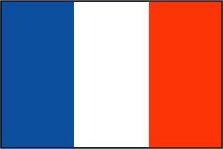 イラスト イラスト 国旗 : ... 国旗 国旗 フランス の 国旗