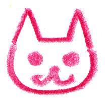 猫/イラスト